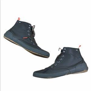 KEDS Size 10 Women's Splash Rain Boots Olive Green